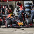 'Cold crack' led to Albon's three-stop strategy