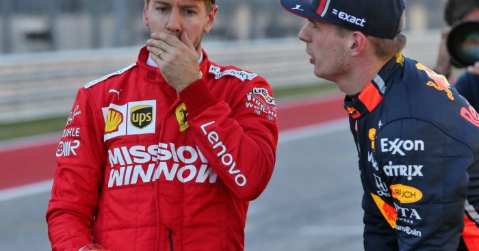 "Jos Verstappen accepts Max Verstappen's Ferrari comments ""weren't smart"", but understands why he accused them of cheating."