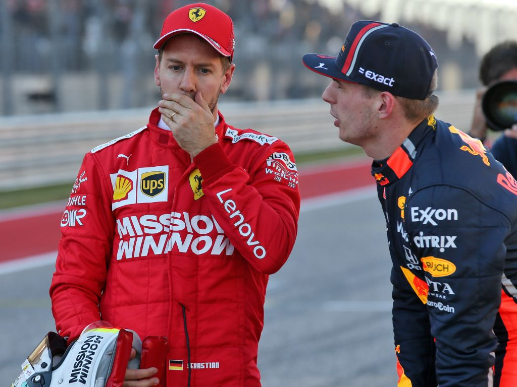 "Jos Verstappen accepts Max Verstappen's Ferrari comments ""weren't smart"", but understands why he accused them of cheating."