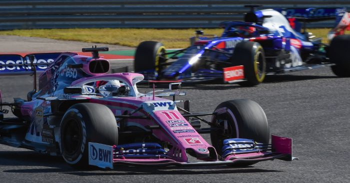 """Racing Point admit 2019 has been """"disappointing"""", but it's not a surprise."""