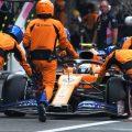 McLaren complete management reshuffle ahead of 2020 season.