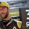 Daniel Ricciardo isn't happy with his P9 in 2019, saying he doesn't see himself as the ninth best driver.
