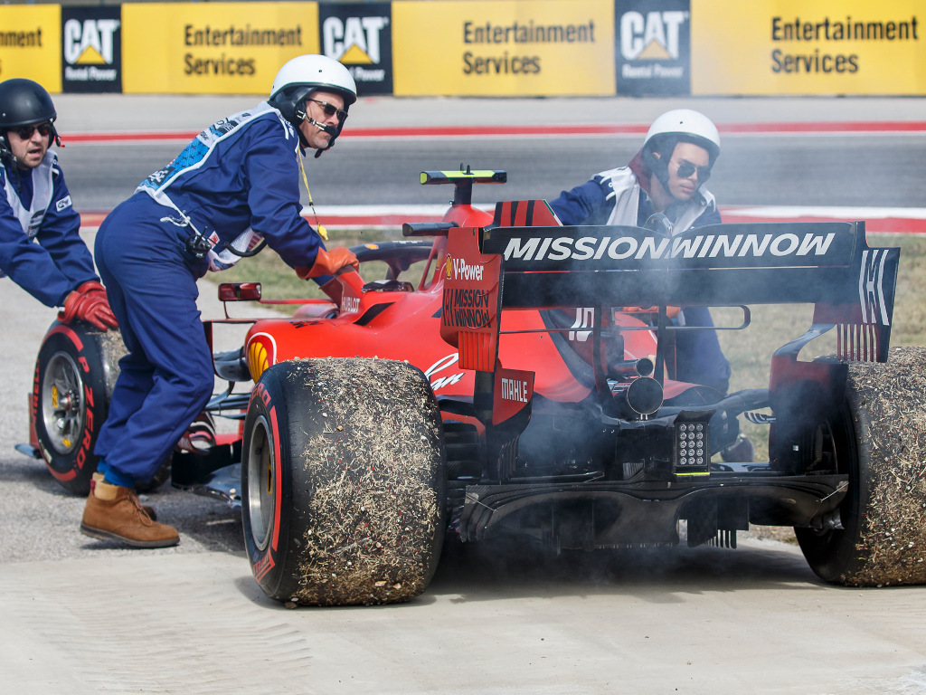 FIA issue another engine-related technical directive ahead of the Brazilian GP.