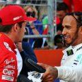 'Lewis Hamilton not the best driver, but great ambassador'
