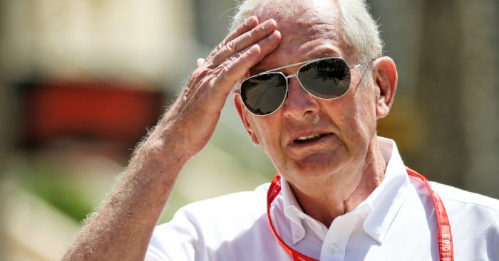 Helmut Marko on Red Bull-Honda deal for 2021