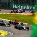 The best of Brazil: gearing up for the Grand Prix