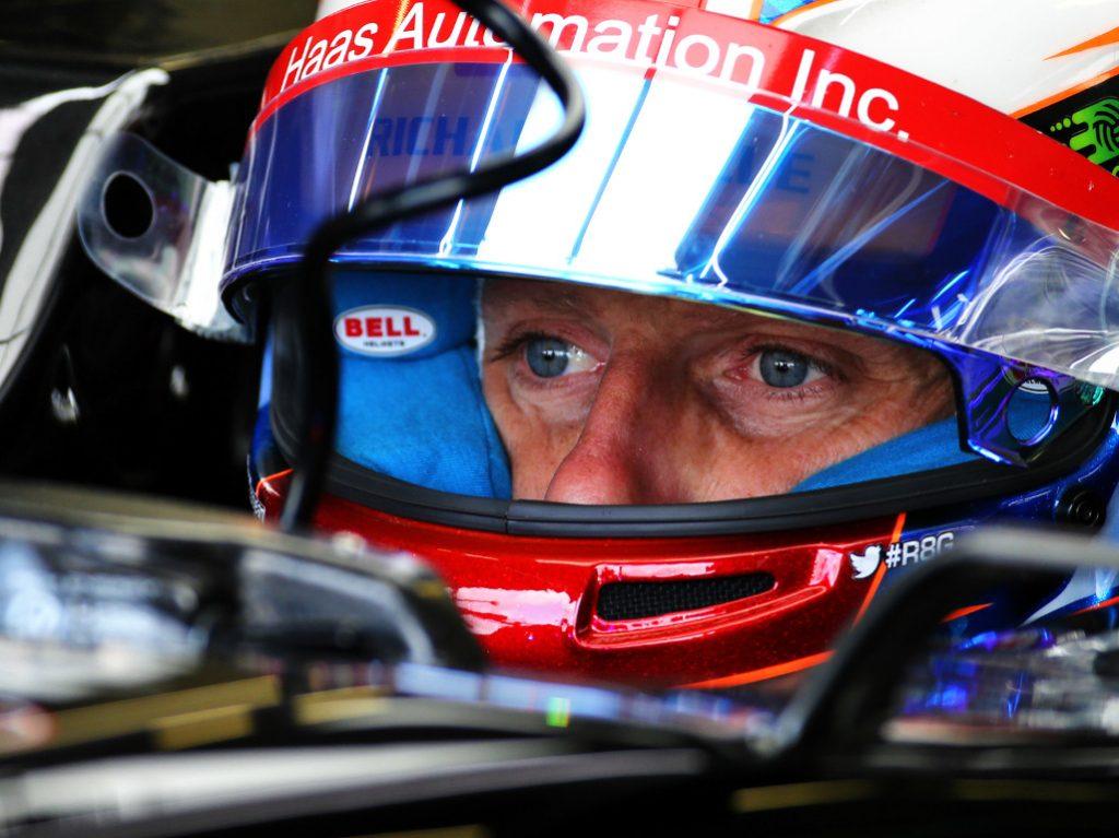 Romain Grosjean on 'cool, futuristic' 2021 cars