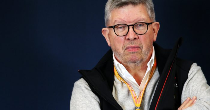 Ross Brawn: F1 will crash and burn without a cost cap
