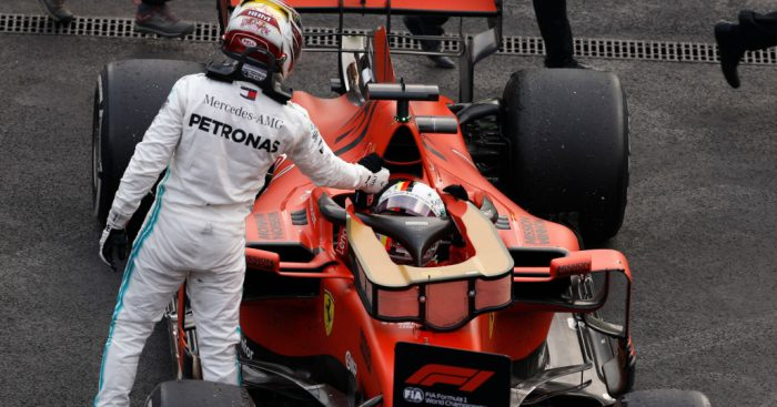 Five very early questions for the 2020 F1 season.