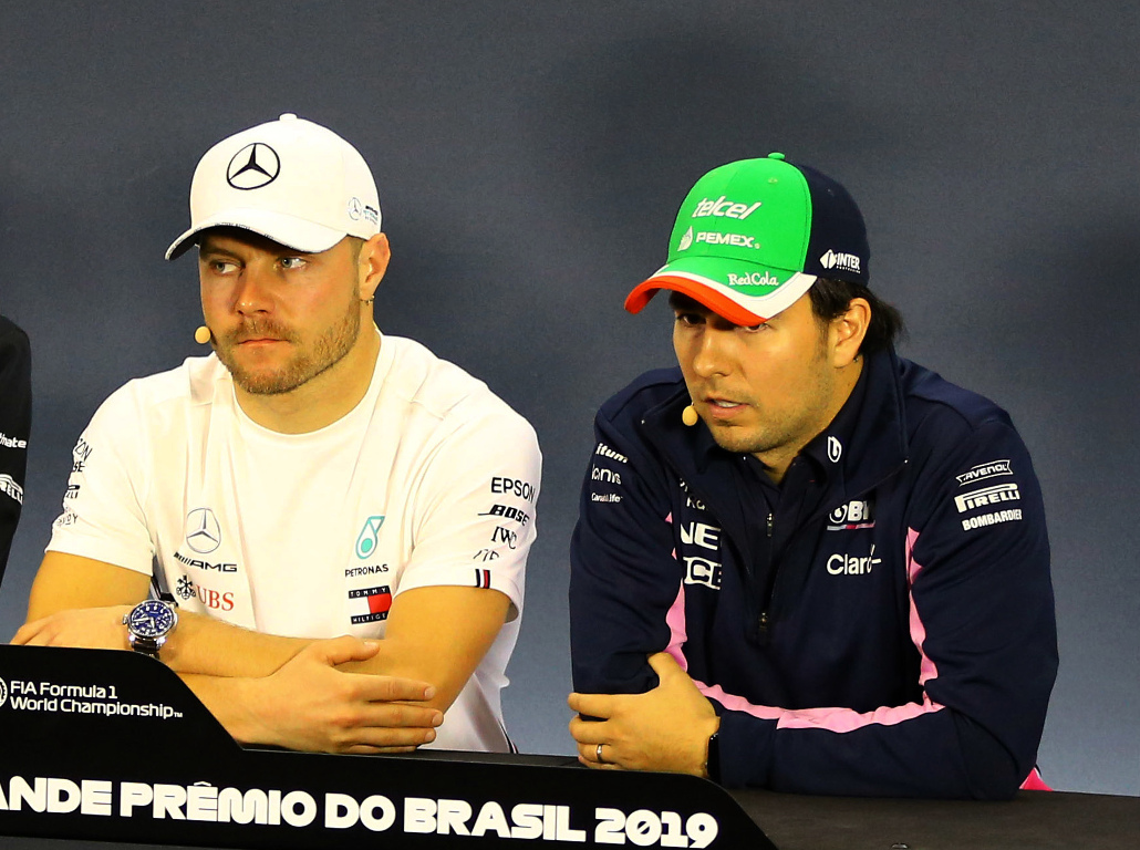 Drivers weigh in on F1's budget cap