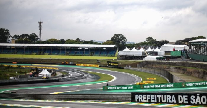 Max Verstappen wants two Brazilian GP's rather than ditching Interlagos for Rio.