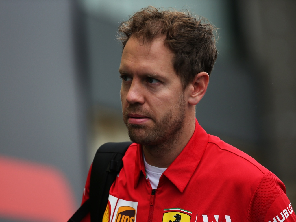 Sebastian Vettel can win more titles says Franz Tost.