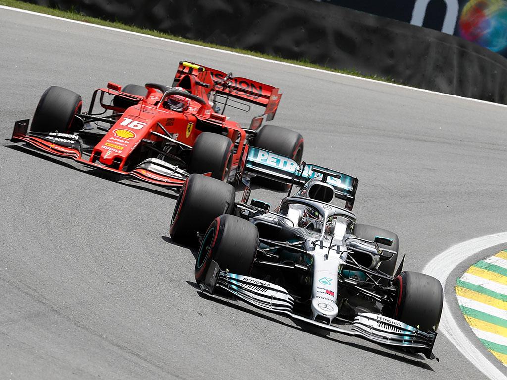 Ferrari noticed Hamilton had problems in qualy - PlanetF1