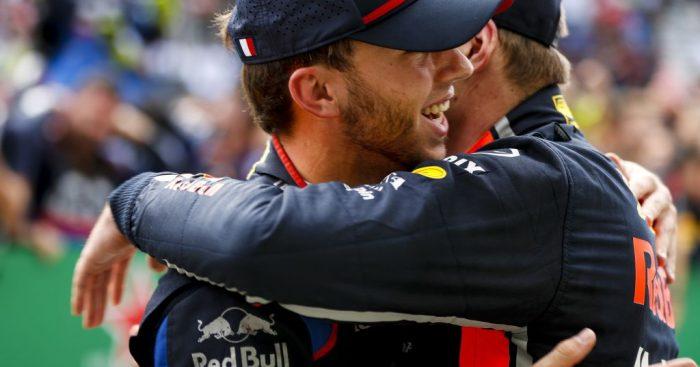 FIA post-race press conference - Brazilian GP.