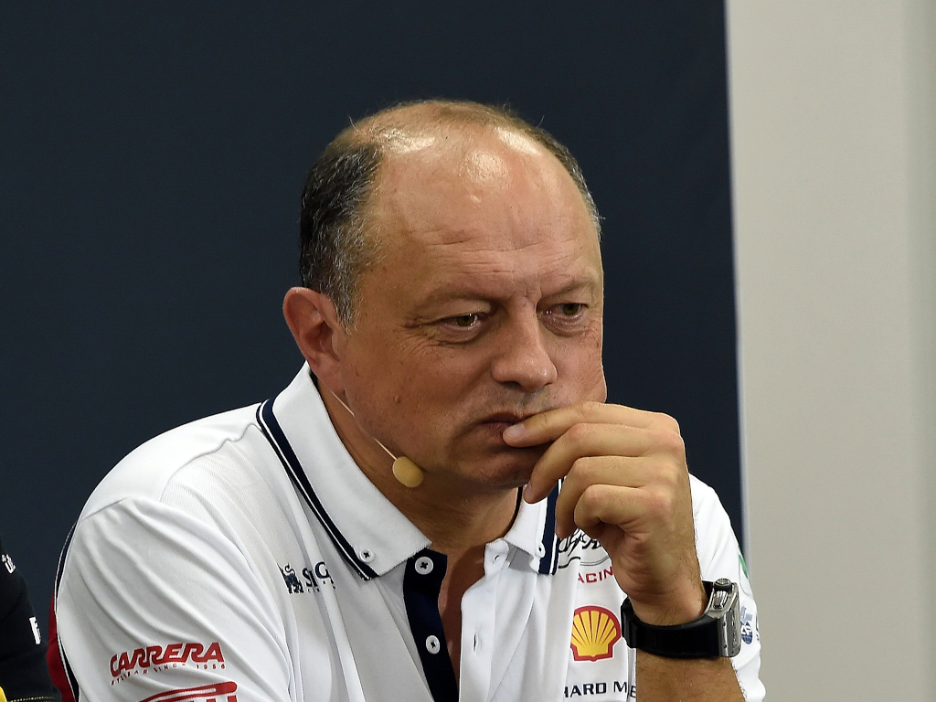 "Frederic Vasseur warns that a packed F1 calendar would be ""very costly""."