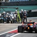 Max Verstappen: Robert Kubica almost took me out