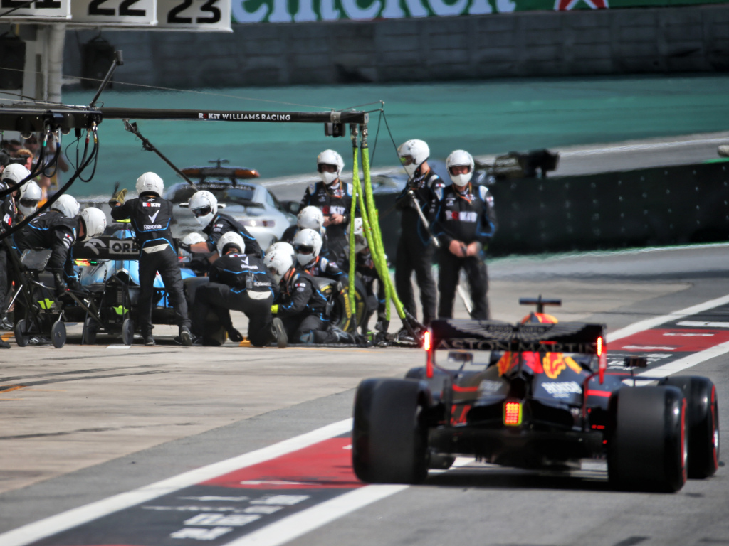 Max Verstappen: Robert Kubica almost took me out