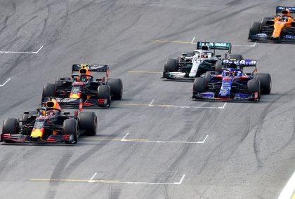 'F1 to explore restarts to recreate Brazil thriller'