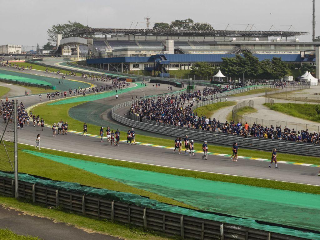 Interlagos' Formula 1 future still uncertain