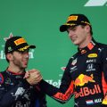 Max Verstappen Brazilian Grand Prix driver ratings