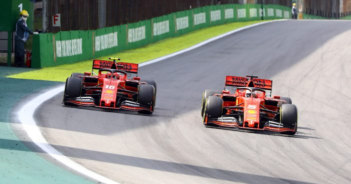 "Ferrari say the 2020 season will be ""significantly more expensive""."