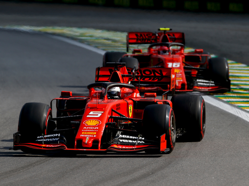 """Ferrari warn F1 would """"slowly die"""" without budget cap."""