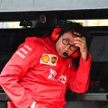 Karun Chandhok calls out Ferrari for not mounting a title challenge in 2019.