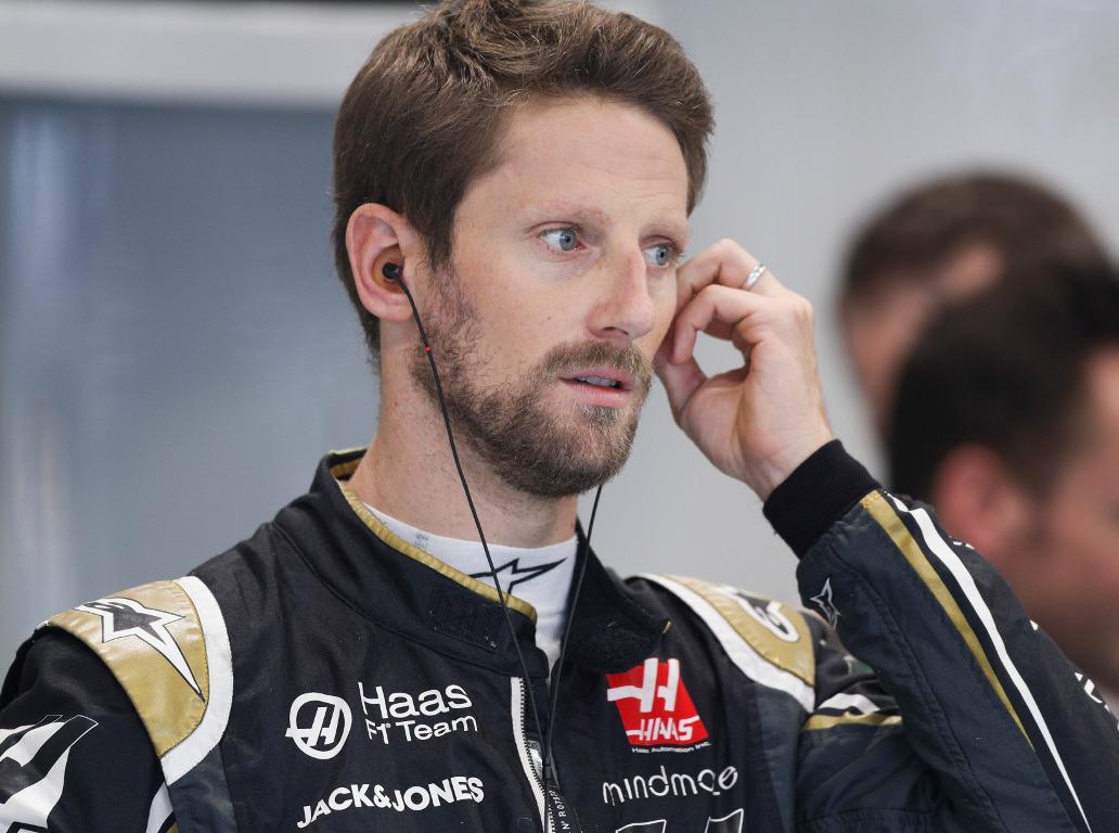 Romain Grosjean believes the complexity of F1 is its beauty.