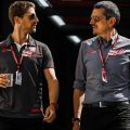 "Guenther Steiner has learned to ignore Romain Grosjean's ""little whinges""."
