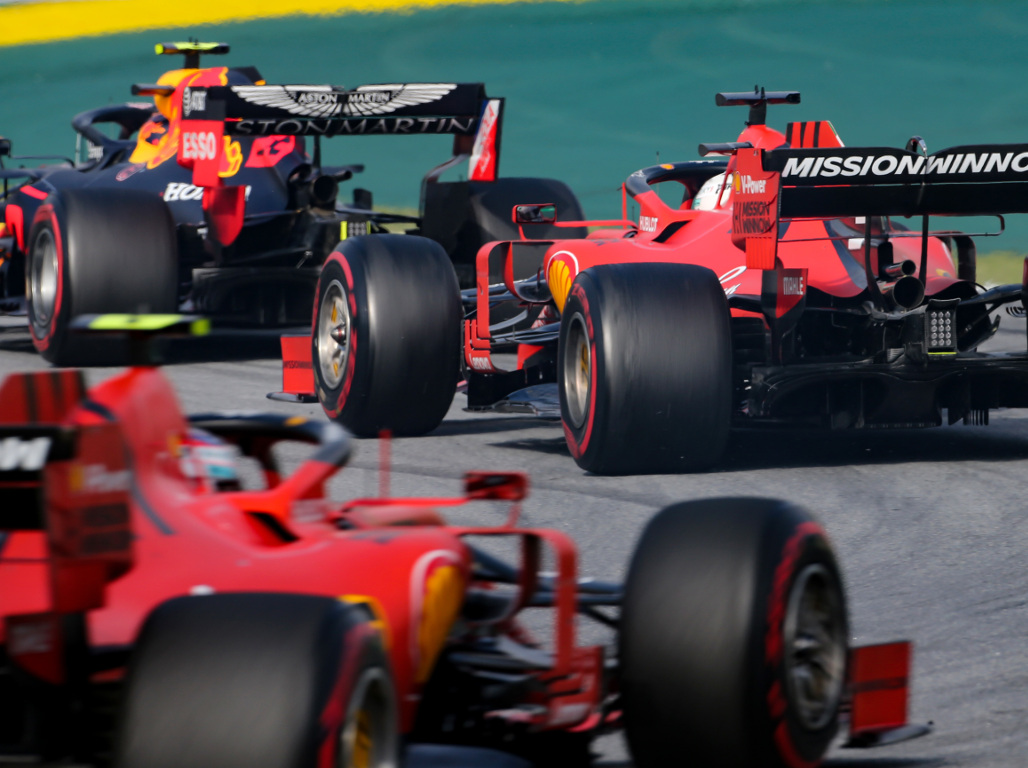 FIA clamps down on fuel-flow tricks for 2020