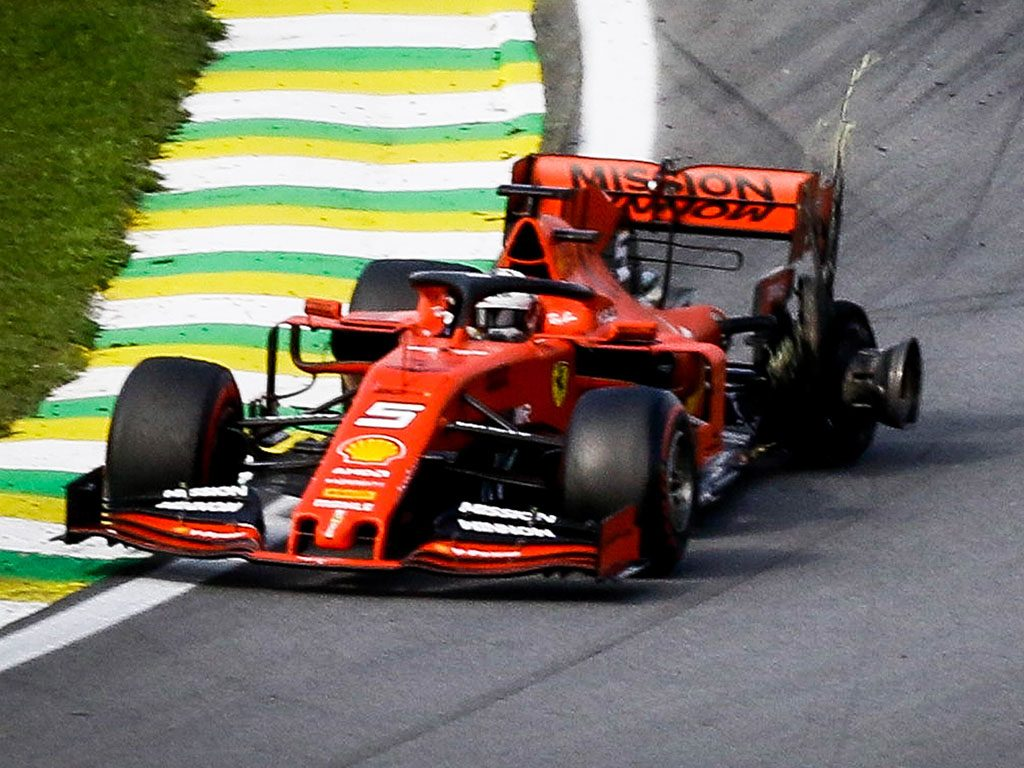 President warns drivers: Ferrari comes first
