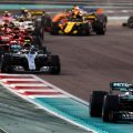Abu Dhabi: A focus on the final race of 2019