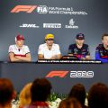 Thursday's FIA press conference: Abu Dhabi part 2