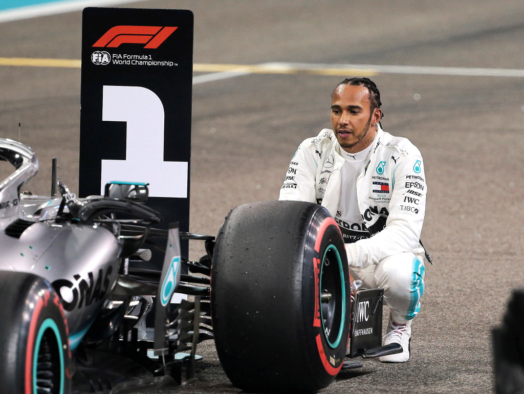 Conclusions from the Abu Dhabi Grand Prix