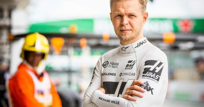 K-Mag: Departing Lopez deserves McLaren promotion