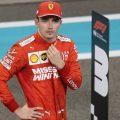 "Jos Verstappen believes Ferrari's fuel ""error"" in Abu Dhabi was intentional."