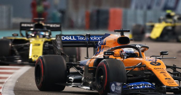 """""""Weak"""" technical leadership meant Renault failed to harness £15million of investment."""