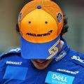 Carlos Sainz, McLaren: Formula 1's forgotten man