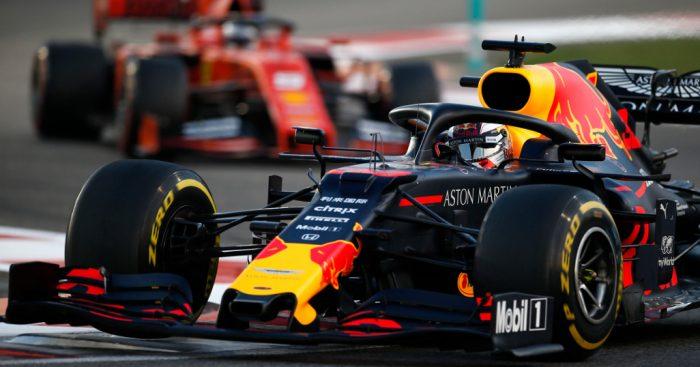 David Coulthard: Fully understand if Max Verstappen left Red Bull