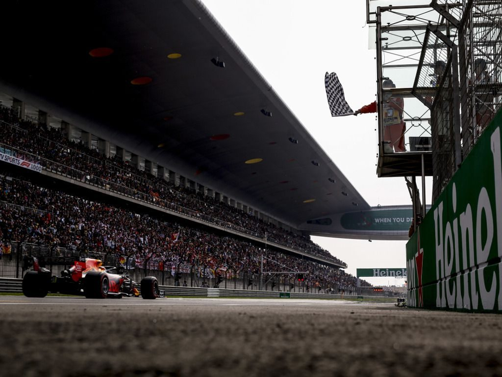 Two proposed dates for rescheduled Chinese GP rejected by teams.