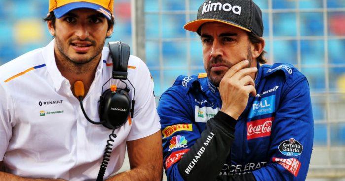 Zak Brown tried 'to take politics' out of McLaren