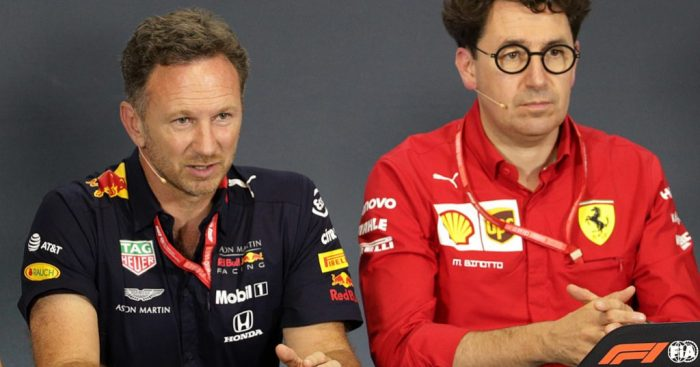 Red Bull: FIA making right moves with policing