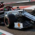 Monday deadline for Pirelli tyre decision