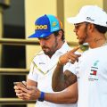 Fernando Alonso on Lewis Hamilton to Ferrari, Schumi's record