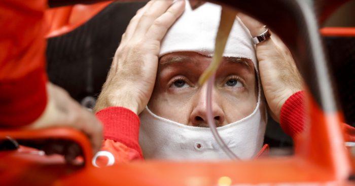 Sebastian Vettel: Assessment was not harsh, just honest
