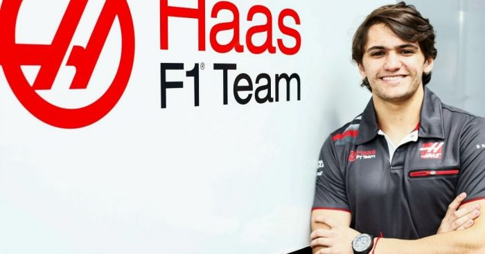 Fittipaldi 'waiting' on Kubica for Haas decision