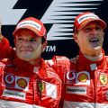 Rubens Barrichello: Michael Schumacher was only out for himself