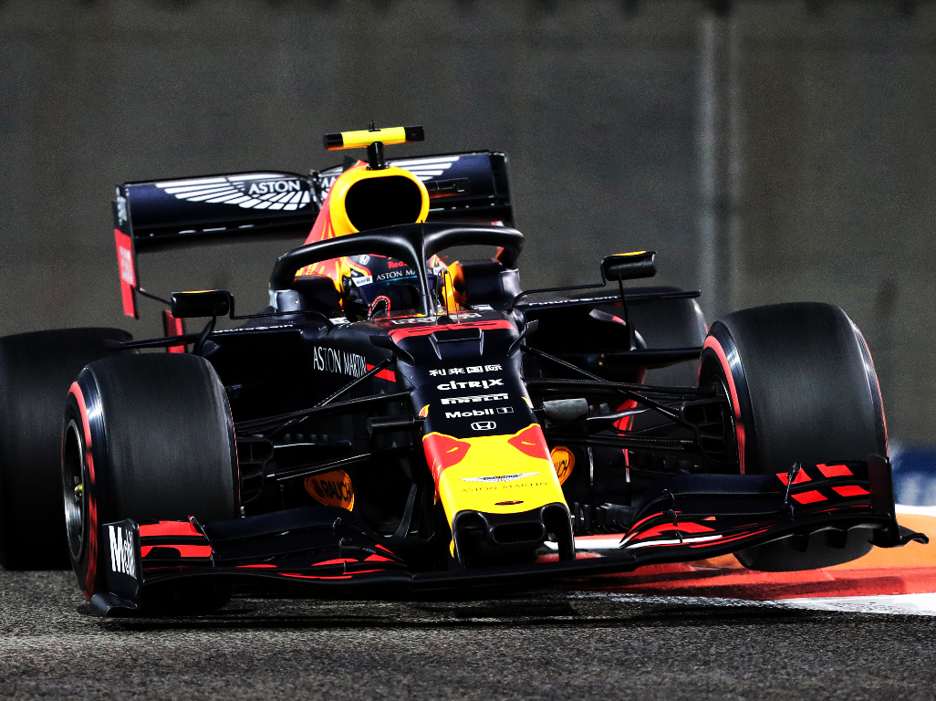 """Christian Horner: Only a """"rabbit out of a hat"""" can stop classic 2020."""