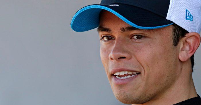 Nyck de Vries: No hard feelings over F1 snub