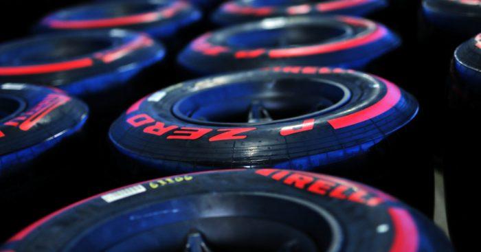 Pirelli unlikely to test prototype tyres again on race weekends.